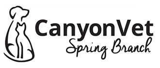 CanyonVet Spring Branch